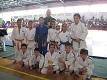 Τρία χρόνια ζωής μετράει το Judo Club Tigers Αλεξανδρούπολης