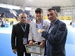 6th Iliadis Cup: Χρυσό μετάλλιο για την Τελτσίδου, ασημένια η Εδιρνελή
