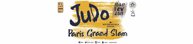 GRAND SLAM-PARIS 2018