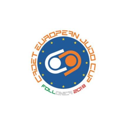 H ελληνική παρουσία κατά την 2η ημέρα του Cadet European Judo Cup της Ιταλίας