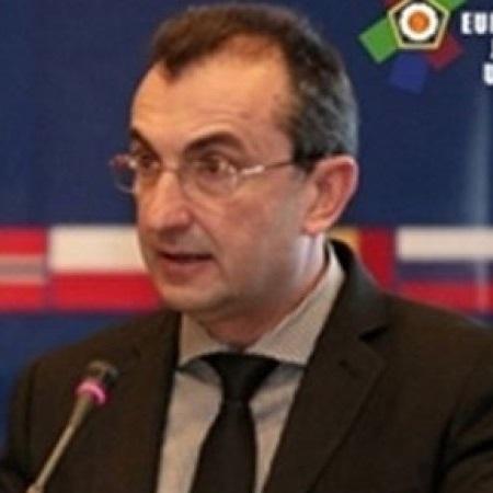 Ο Γιάννης Καφενταράκης επανεξελέγη πρόεδρος της ΕΟΤ