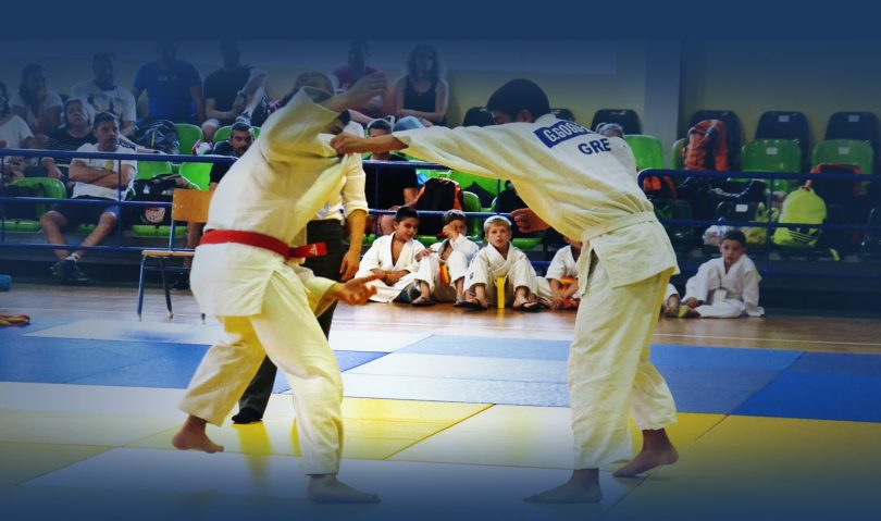 Προκήρυξη Πανελληνίων Σχολικών Αγώνων Τζούντο 2017 – 2018
