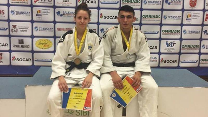 Πρεμιέρα με δύο ελληνικά μετάλλια στο Βαλκανικό U21