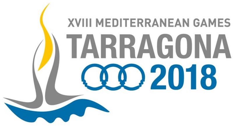 Η ελληνική ομάδα για τους Μεσογειακούς Αγώνες «Ταραγόνα 2018»