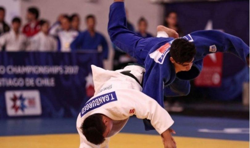Cadet European Judo Championships – Individual & Team