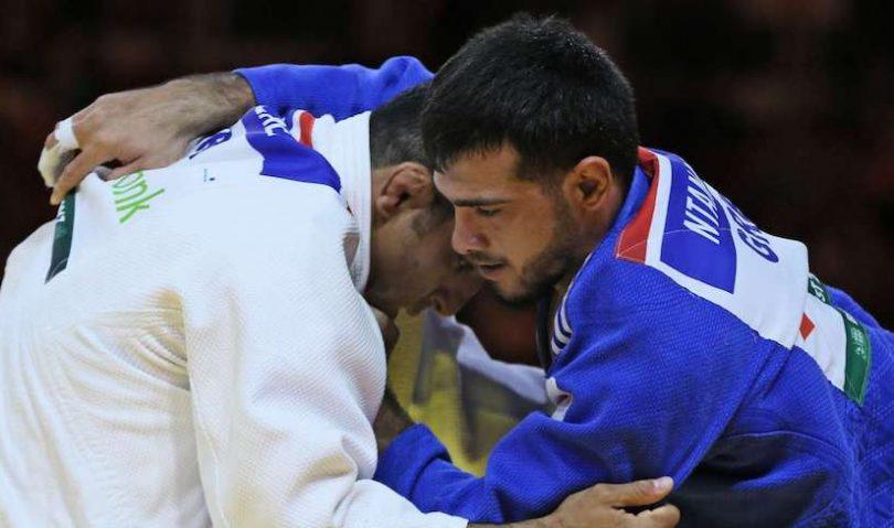 Άνοδος δύο θέσεων (6ος) για τον Ντανατσίδη στην Ολυμπιακή κατάταξη ενόψει «Τόκιο 2020»