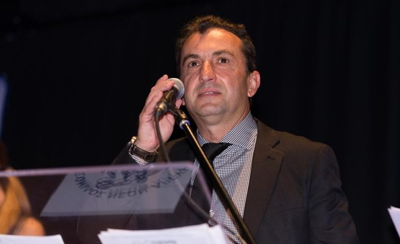 Καφενταράκης για πανελλήνια πρωταθλήματα της Νεάπολης (2-3/2): «Ξεπέρασαν κάθε προσδοκία οι συμμετοχές»