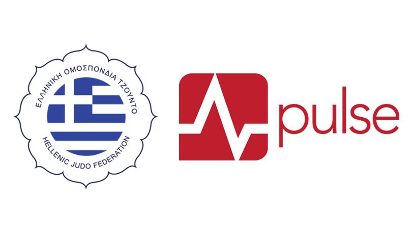 Ανακοίνωση συνεργασίας μεταξύ HJF και Pulse evolution of Sports