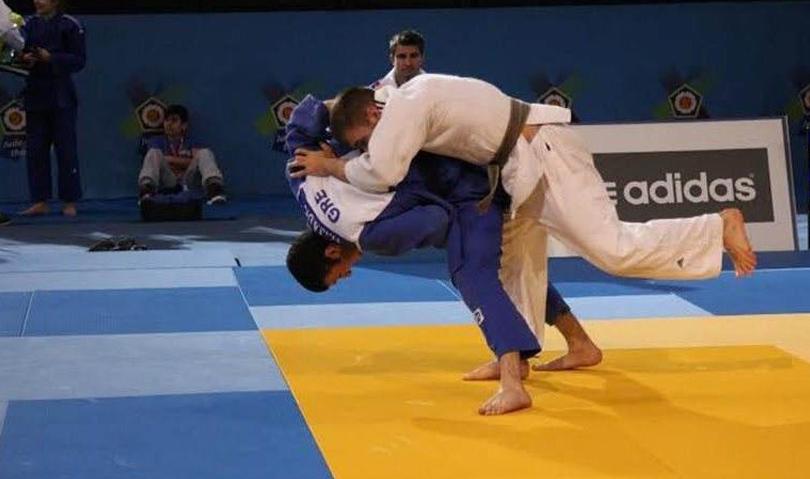 Πανελλήνιο Πρωτάθλημα Ανδρών-Γυναικών 2018, Βέροια
