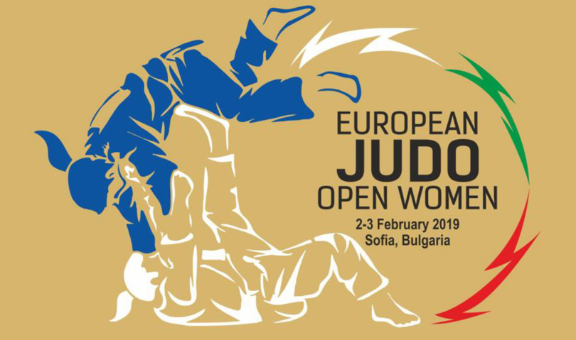 Ανακοίνωση | European Judo Open Women – Sofia, Bulgaria