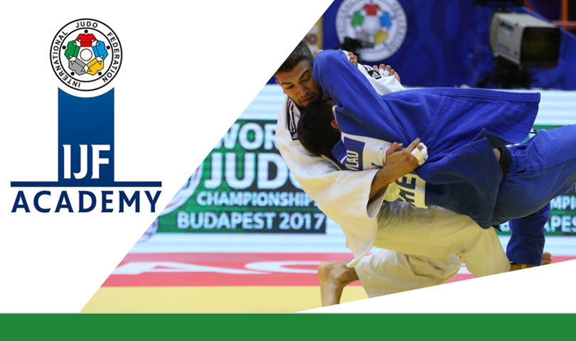 Προγράμματα για judo instructors & judo management