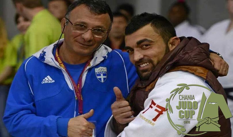 Cadet European Judo Cup 2019   Chania, Greece