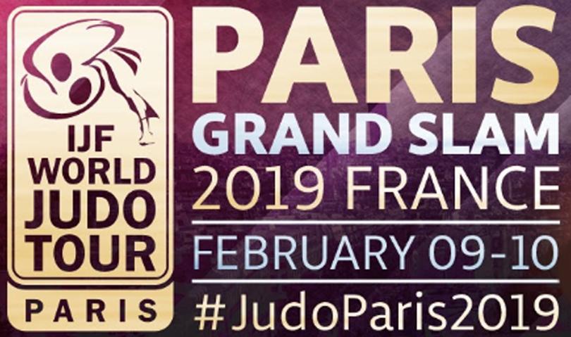 Οι ελληνικές κληρώσεις στο Paris Grand Slam 2019