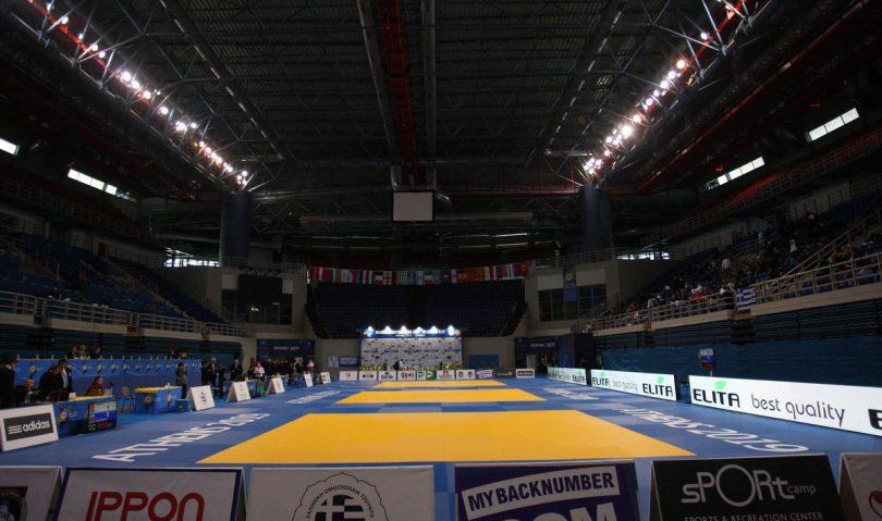 Έξι ένατες θέσεις ο ελληνικός απολογισμός της πρεμιέρας στο Iliadis Cup 2019