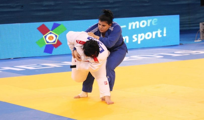Two gold medals in the finals and a 2nd place for Turkey at the Athens Junior European Cup