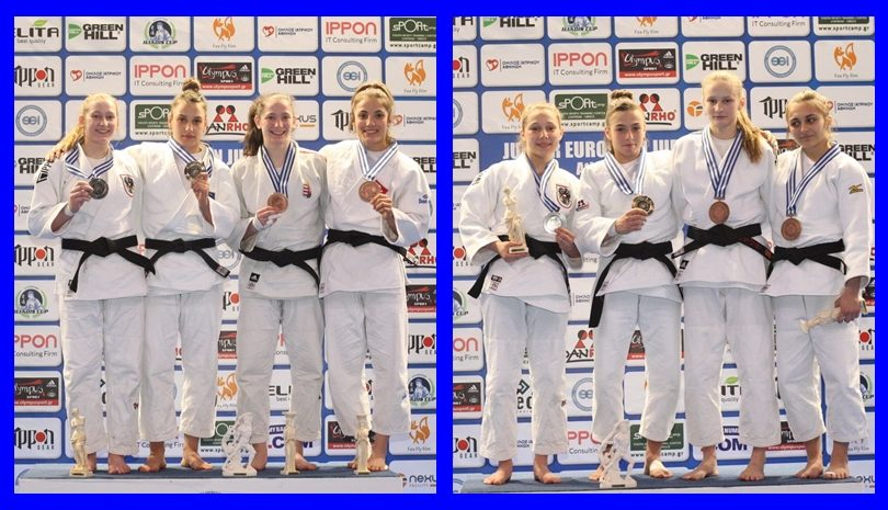 Kosovo has written history at the Athens Junior European Cup