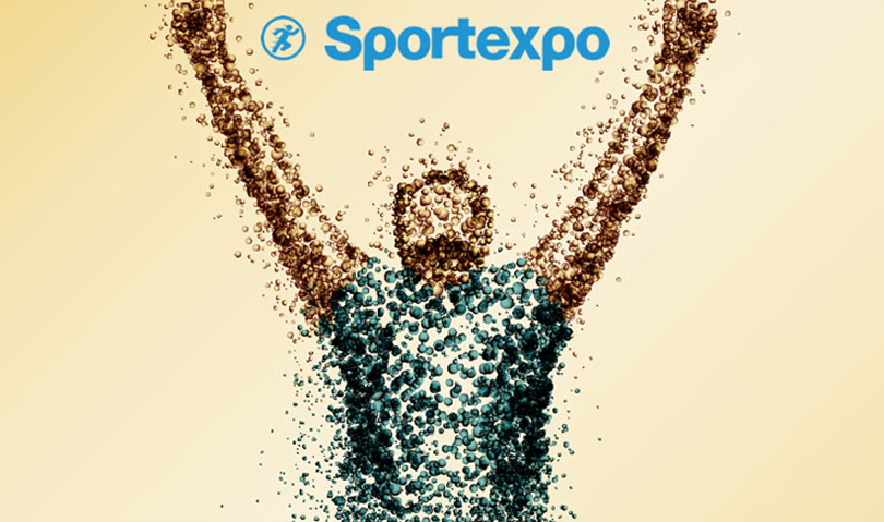 SPORTEXPO | 10-11-12-13 ΑΠΡΙΛΙΟΥ 2019