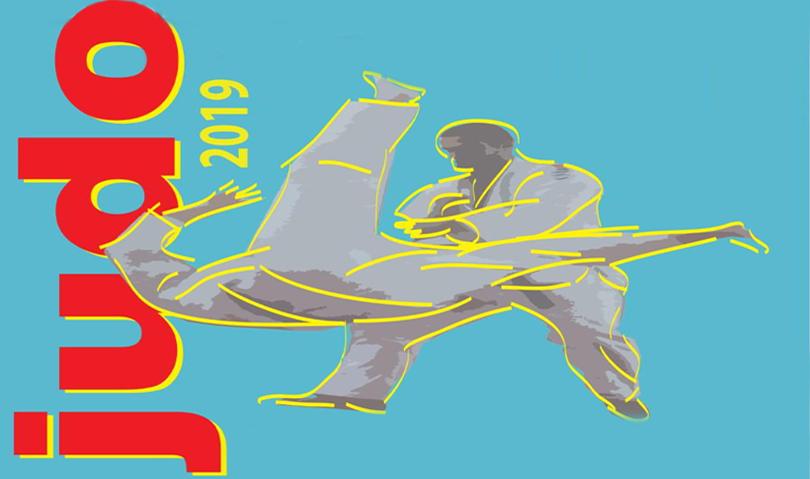 1ο Πανελλήνιο Τουρνουά Τζούντο Ρόδου