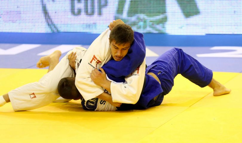 1st Chania Cadets European Judo Cup 2019: O Τσουτλασβίλι χάρισε την πρωτιά στην Ελλάδα