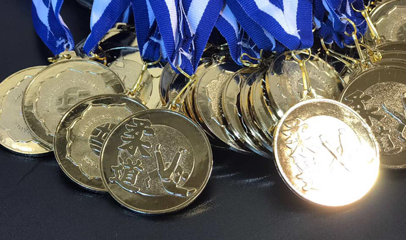 Ο ΠΑΟΚ πρώτευσε στο Πανελλήνιο πρωτάθλημα Ανδρών/Γυναικών 2019