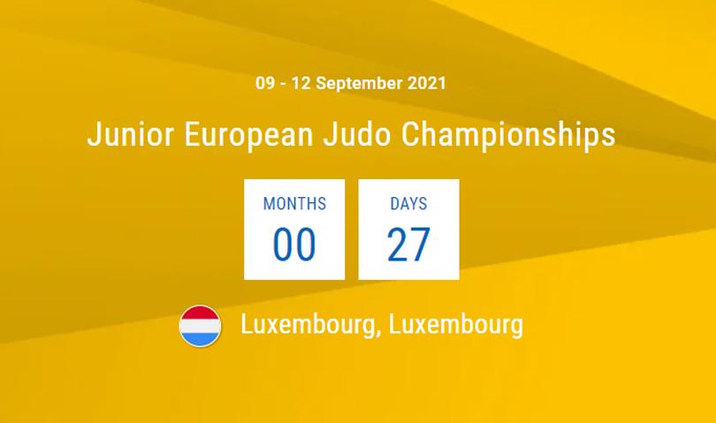 ΑΝΑΚΟΙΝΩΣΗ | Πανευρωπαϊκό Πρωτάθλημα ΝΑ / ΝΓ 2021