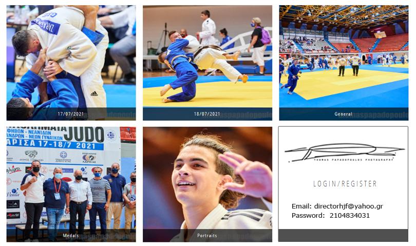 Φωτογραφικό υλικό | Παν. Πρωταθλήματα ΕΦ/ΝΕ και ΝΑ/ΝΓ 2021