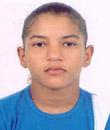 Menezes Sarah