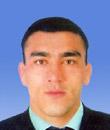 Nurmuhammedov Guvanch